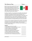 History of Mexican Flag / Aztec Legend / Nahuatl (English Version) (SUB PLAN)
