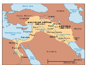 History of the Middle East Powerpoint