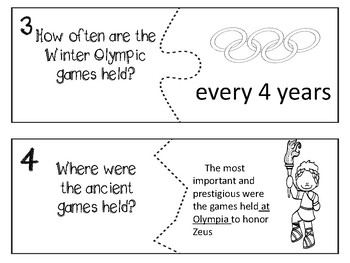 History of the WINTER and SUMMER Olympics ( 2018 )