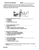 History of  the Olympics Sports  Mini-lesson w/ 12  Reading Comprehension Questi