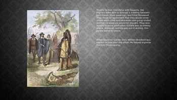 History of the Pilgrims Part 2