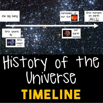 bang the complete history of the universe pdf