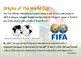 History of the World Cup