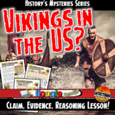 History's Mysteries: Did Vikings Settle in Minnesota? Clai