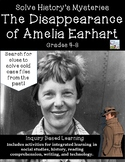 History's Mysteries - The Disappearance of Amelia Earhart