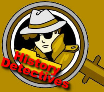 """Historydetective_thumb History Detectives Case of the """"Settlers Bones"""""""