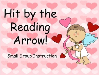 Hit By The Reading Arrow