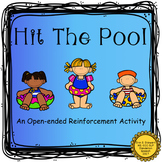 Hit The Pool Reinforcement Game