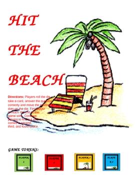 Hit the Beach Multiplying