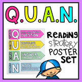 Hit the Quan Reading Strategy