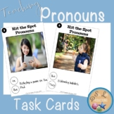 Hit the Spot - Pronouns