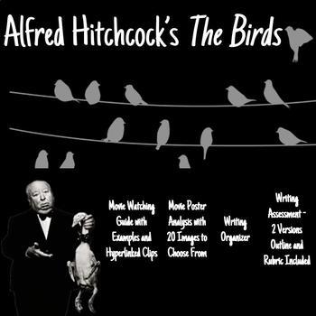 Hitchcock's The Birds
