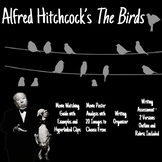 Hitchcock's The Birds