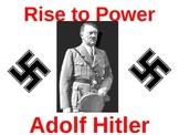 Hitler Early Years