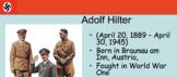 Hitler - Rise to power