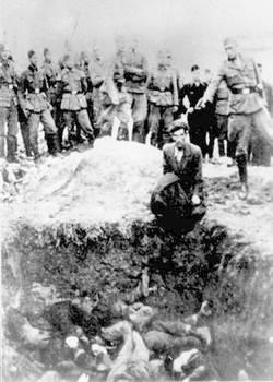 Hitler & The Holocaust - 6)  Unit Six The Einsatzgruppen