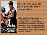 Hitler Youth PowerPoint
