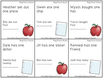 Hittin' the Books: A Grammar Pack