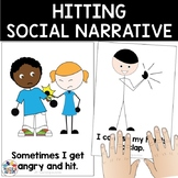 Social Story - Hitting