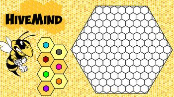 HiveMind Review Game