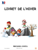 Le livret de l'hiver, French Immersion (#82)