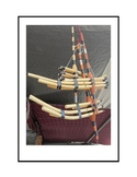 Hmong instrument picture cards 1