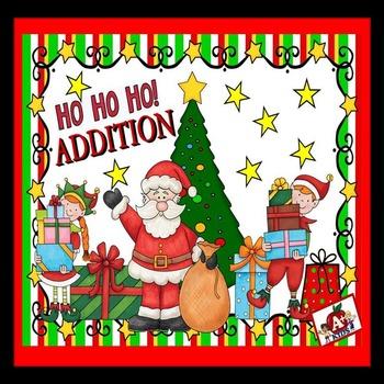 Ho Ho Ho! Addition