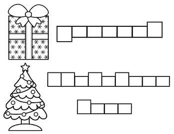 Ho! Ho! Ho! Christmas Activities