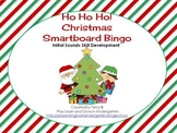 Ho Ho Ho! Christmas Bingo for the Smartboard