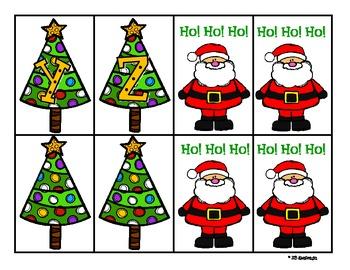 Ho! Ho! Ho! Games