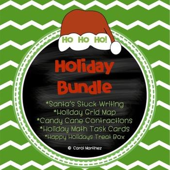 December Holiday Bundle