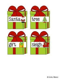 Ho-Ho-Holidays Literacy Activities