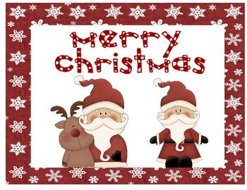 Ho Ho Ho Merry Christmas.Ho Ho Merry Christmas Posters