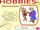 Hobbies and Free Time Activities