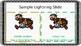 Hobble Gobble : Multiplication (Facts 0, 1, 2)-Lightning Game 3