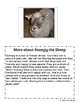 Hobby Farm Stories: Book 1: Stompy the Sheep- SMART board