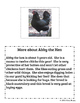 Hobby Farm Stories: Book 3: Abby the Hen- SMART Board and