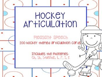 Hockey Articulation