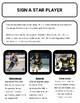 Hockey: Create a Team Project (Google Classroom)
