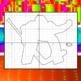 It's a Shootout - A Math-Then-Graph Activity - Solve 30 Systems
