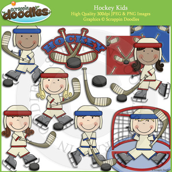 Hockey Kids