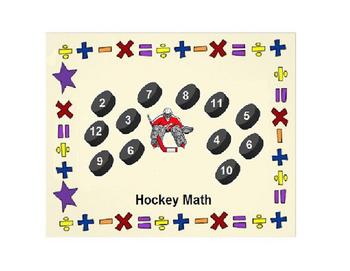Hockey Math