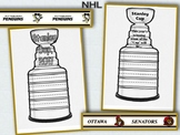 Hockey, Stanley Cup AND Father's Day