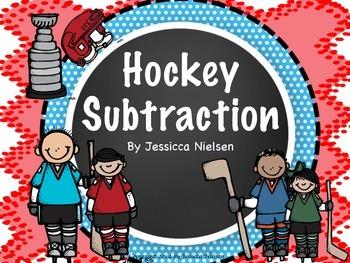Hockey Subtraction