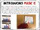 Hocus Pocus: CVCe Focus Starring Magic E