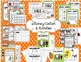 Hocus Pocus! {Halloween Math & Literacy Centers}