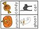 Hocus Pocus! Math and Literacy Centers