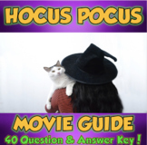 Hocus Pocus Movie Guide (1993)