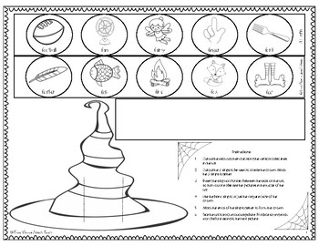 Hocus Pocus Witchy Sliders: NO PREP Crowns for Articulation,Phonology & Language