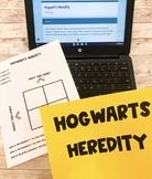 Hogwarts Heredity:  100% Digital Version Perfect For Digit